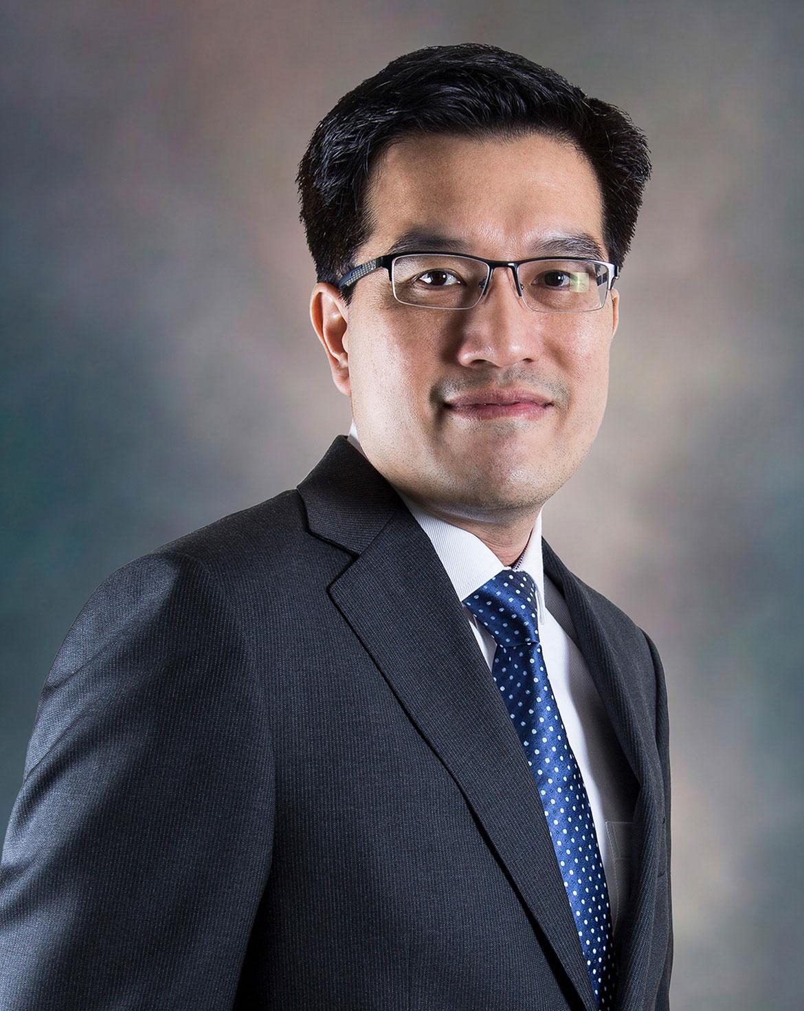 DR POH CHOO HEAN